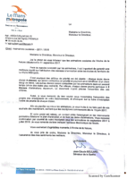 2017-04-13 courrier du maire